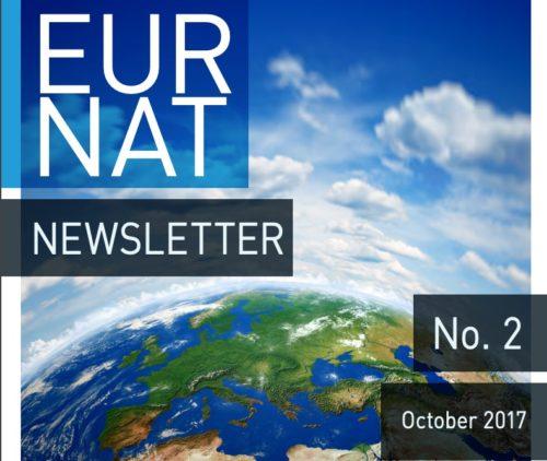 EURNAT Newsletter Vol 2