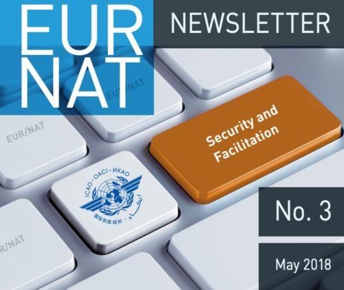 EURNAT Newsletter Vol. 3