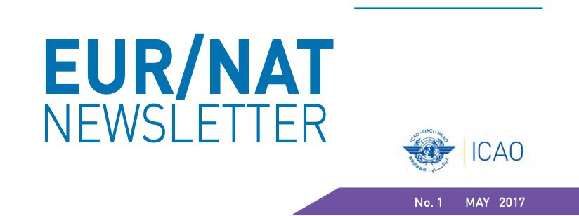 EURNAT Newsletters Vol 1 - May2017