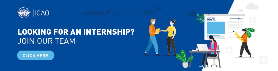 ICAO Internship – Digital Marketing and Journalism (970×250)