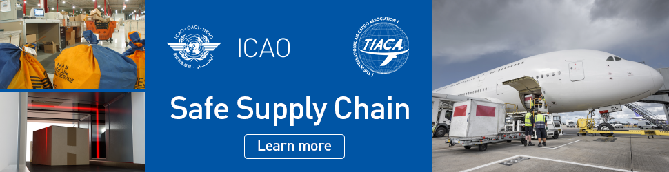 TIACA supply chain training course 970×250