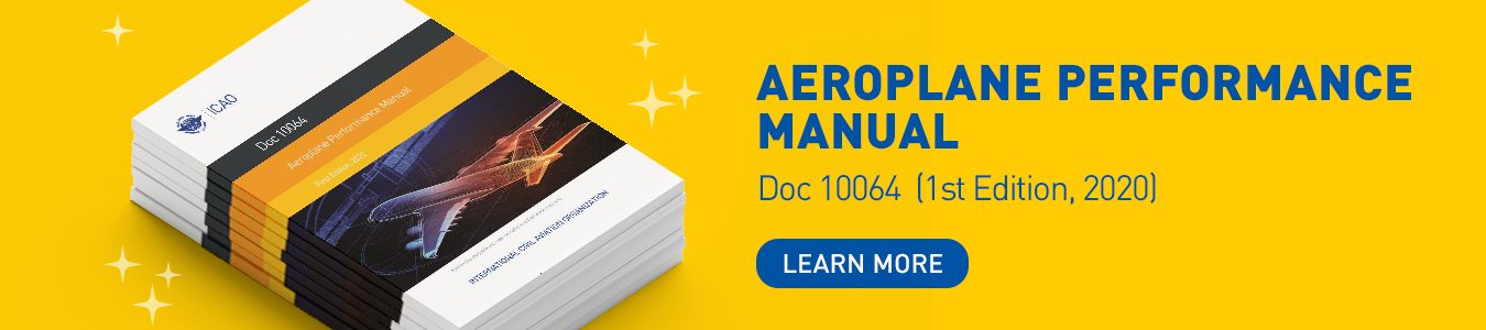 Aeroplane Performance Manual 970×250