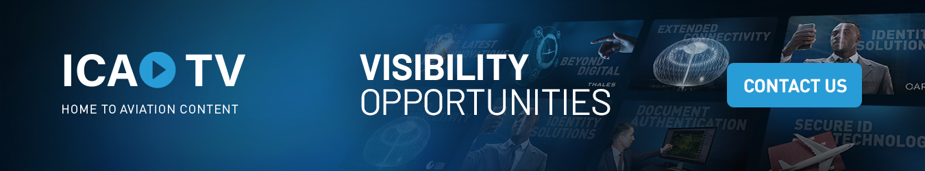 ICAO TV Visibility Opportunities 1350×250