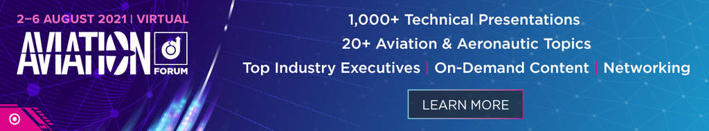 AIAA Ad 1350×250 Mid Page banner
